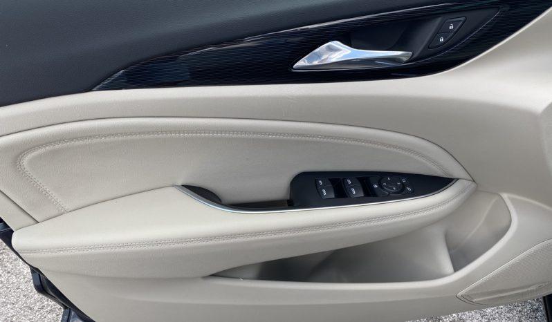 "Opel Insignia Grand Sport 2.0 Cdti 170cv ""PDC-NAVI-CRUISE"" completo"
