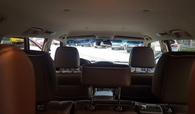 """Mitsubishi Pajero 3.2 DI-D 16V 5p. Intense """"7 POSTI"""" completo"""