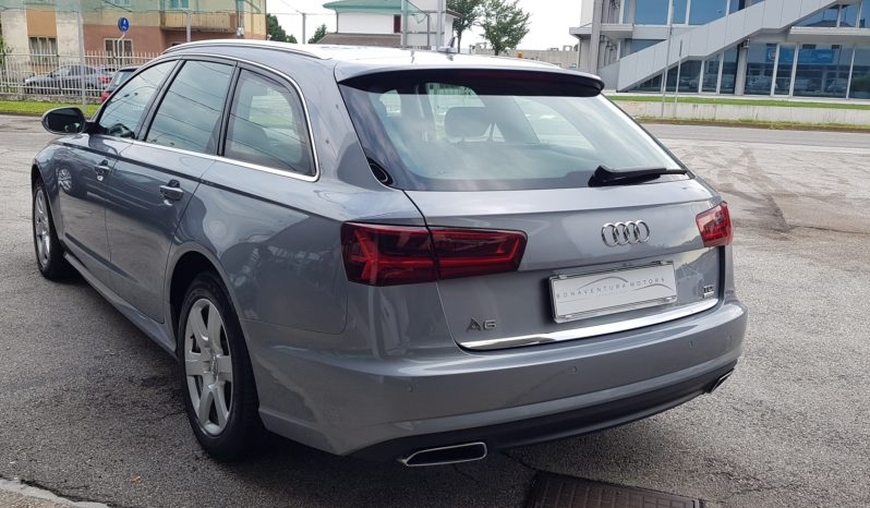 "Audi A6 Audi A6 Avant 2.0TDI 190CV ultra""NAVI-PELLE-LED"" completo"