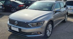 "Volkswagen Passat Variant 1.6 TDI SCR DSG Business ""PDC-NAVI-CRUISE"""