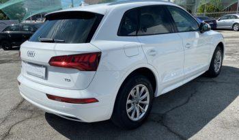 "Audi Q5 2.0 TDI 150 CV Business ""PDC-NAVI-CRUISE"" completo"