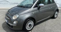 "Fiat 500 1.2 Lounge ""TETTUCCIO PANORAMICO"""
