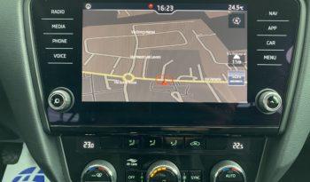 Skoda Octavia 1.6 TDI CR 115 CV Wagon Executive completo
