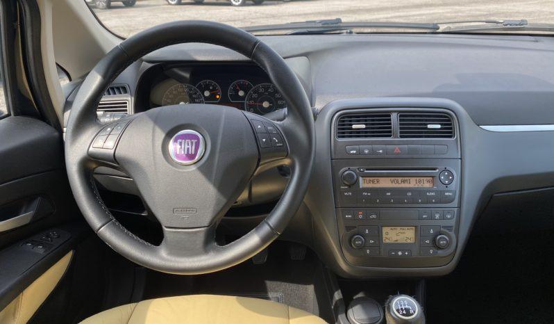 Fiat Grande Punto 1.4 5 porte Dynamic completo