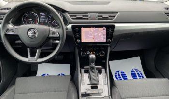 "Skoda Superb 1.6 TDI DSG Wagon Executive ""PDC-NAVI-CRUISE"" completo"