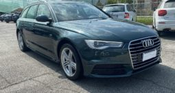 """Audi A6 Avant 2.0 TDI ultra S tronic Business """"PDC-LED"""""""