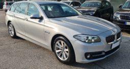 """BMW 525 XD Touring auto """"PELLE-NAVI-CRUISE-PDC"""""""