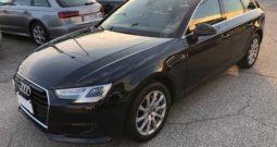 "Audi A4 Avant 2.0TDI 190CV quattro S tronic ""PDC-NAVI-LED"""