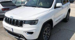 "Jeep Grand Cherokee 3.0 V6 CRD 250 Multijet Limited ""PDC-NAVI-CRUISE"""