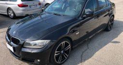 BMW 320D Berlina M-sport 184cv